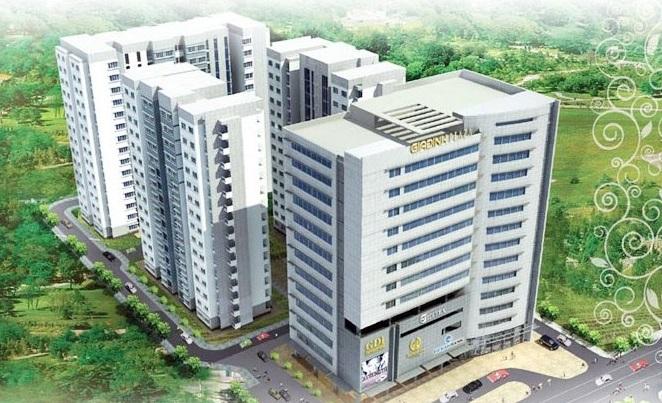 Dự án Gia Định Plaza